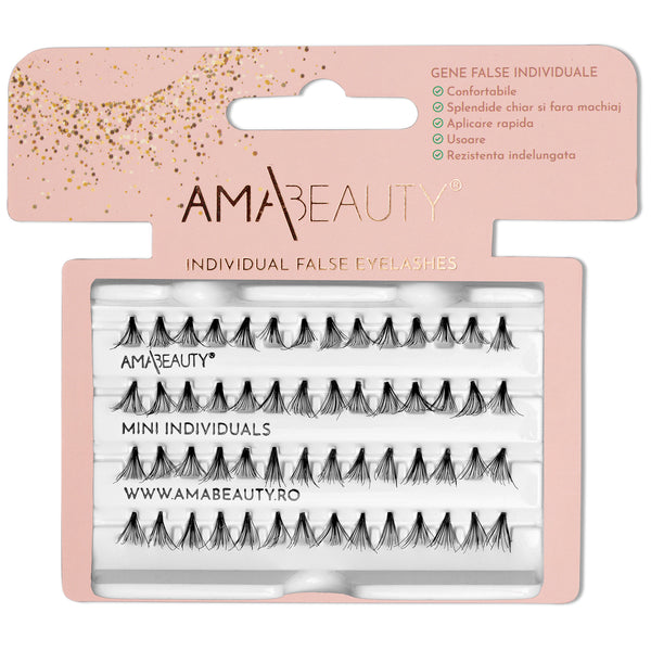 AMA|Beauty MINI Individuals