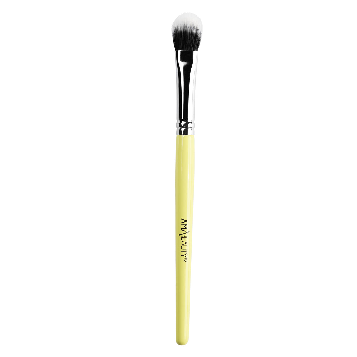 AMA|Beauty Sunny Lime Collection - brush nr. 43