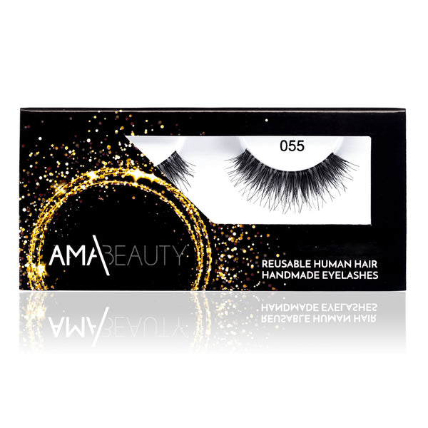 AMA|Beauty Lashes– 055