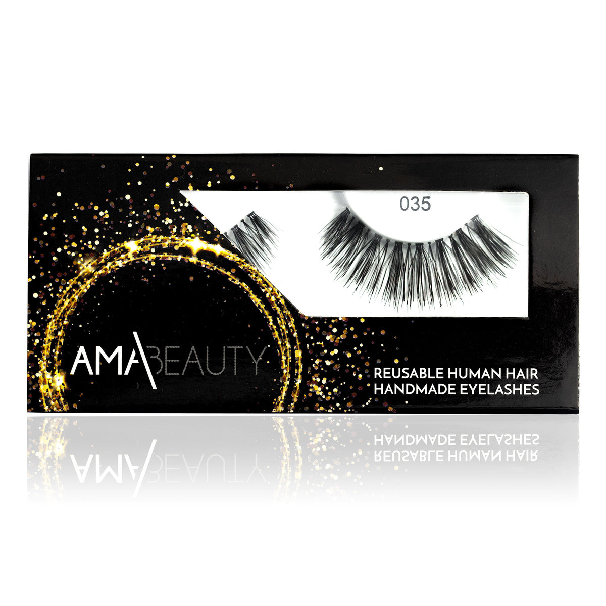 AMA|Beauty Lashes - 035