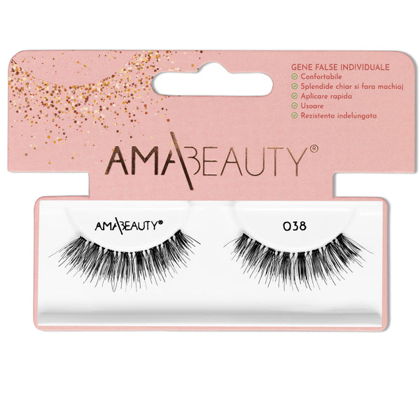 AMA|Beauty Lashes - 038