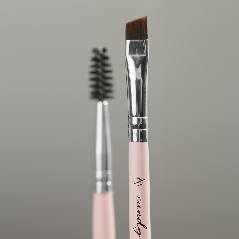 Set Candy Brow pomade - COCONUT CANDY + Candy BROW Brush