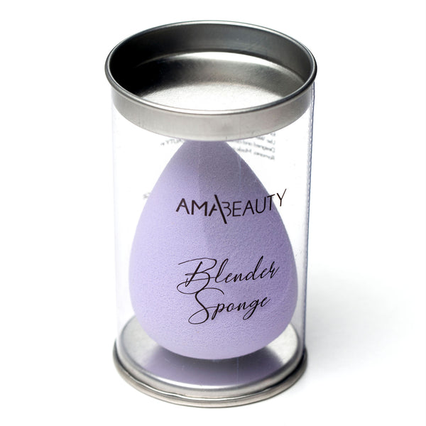 AMA|Beauty Blender Sponge PURPLE