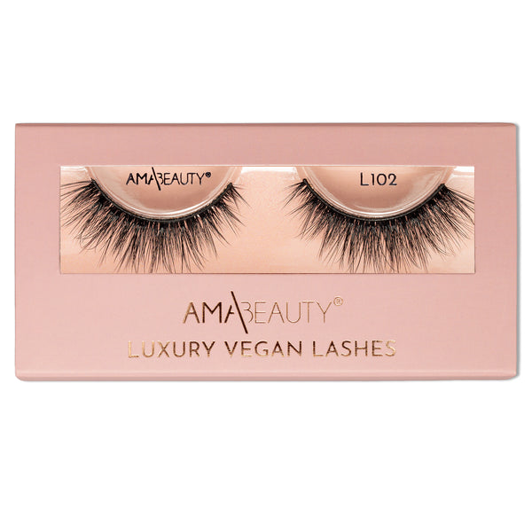 Luxe Collection AMA|Beauty Lashes - L102
