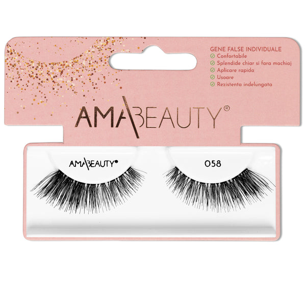 AMA|Beauty Lashes - 058