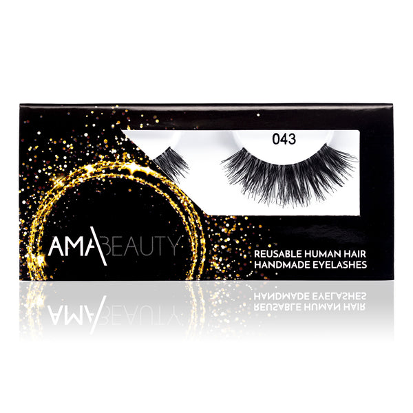 AMA|Beauty Lashes– 043