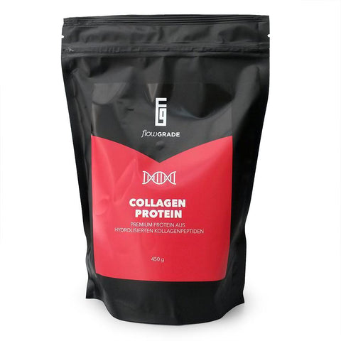 Flowgrade Collagen Protein - 450g