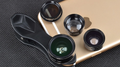 ArgonTechs™ - Mobile Camera Lens Kit - 5 In 1