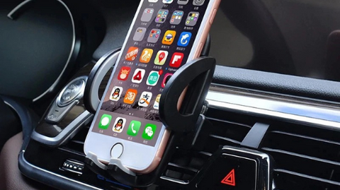 ArgonTechs™ - Car Mobile Holder