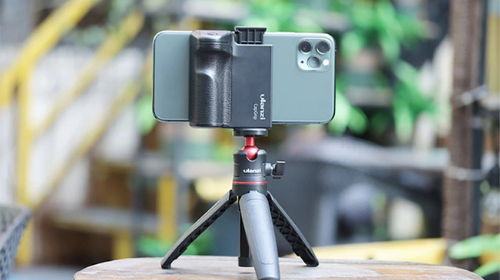 ArgonTechs™- Wireless Selfie Handle Grip