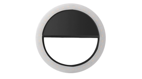 ArgonTechs™- Selfie Ring Light