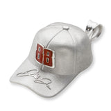 DALE EARNHARDT JR. 3-D BASEBALL CAP WITH DRIVER #88 AND SIGNATURE - Lannan Jewelry