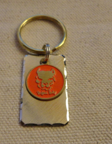 Project Bully Key Chains - Lannan Jewelry - 1