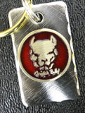 Project Bully Key Chains - Lannan Jewelry - 4