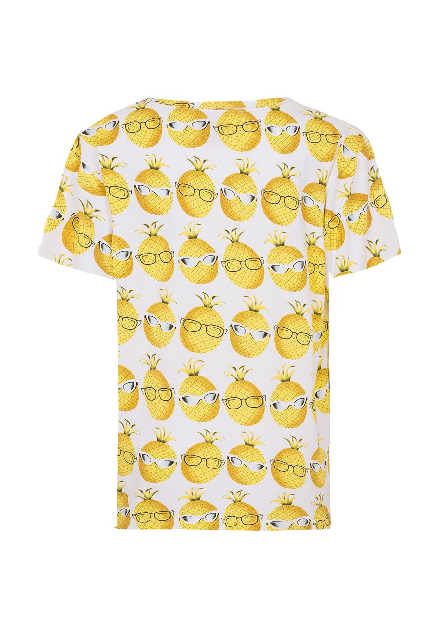 Jungen T-Shirt FRUITY SMILE
