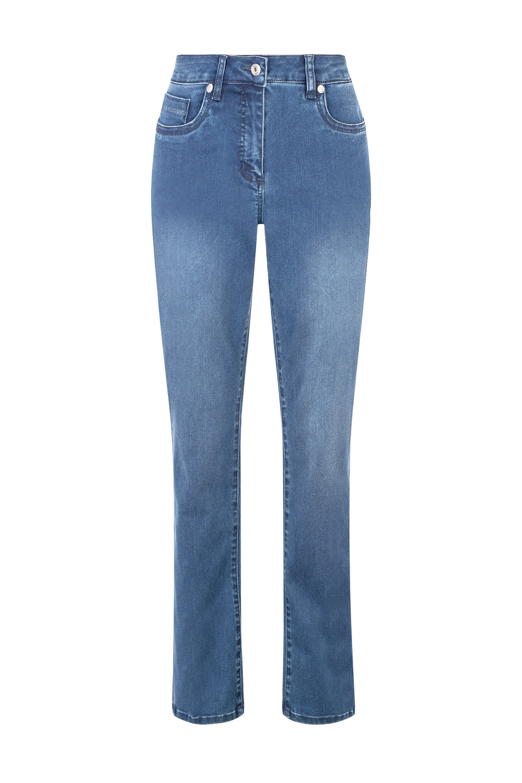 Damen Jeans Rita Powerstretch