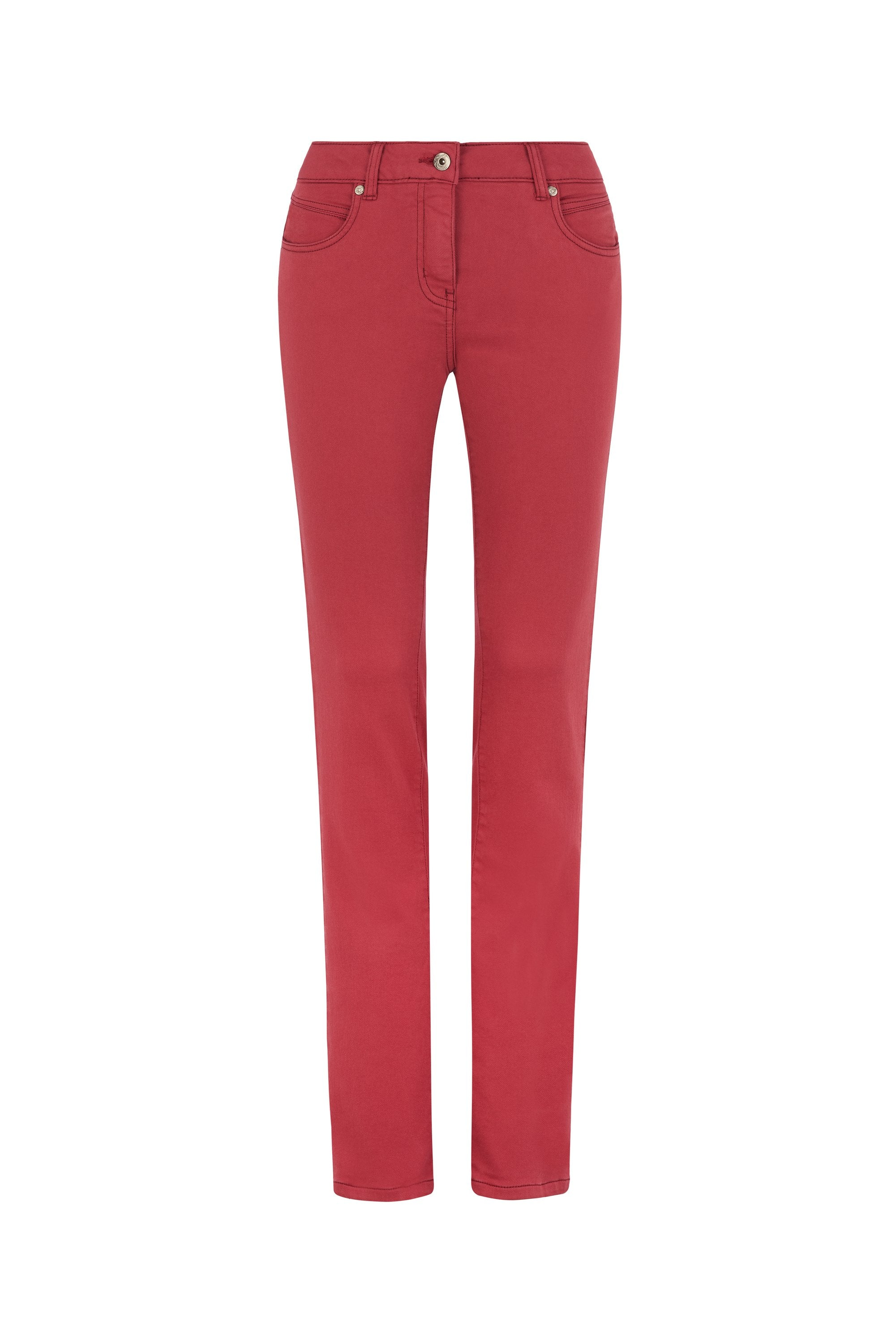Damen Hose Victoria Supersoft Color