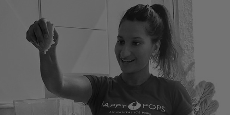 Podcast 05 - Leila Keshavjee on how Happy Pops has bootstrapped to success