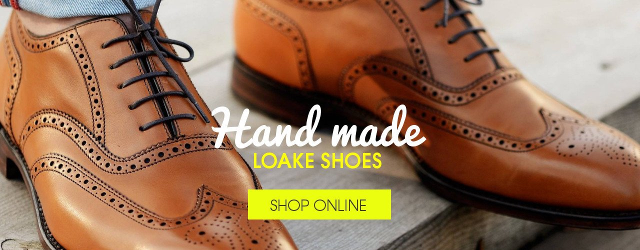 Loake Shoes Sale