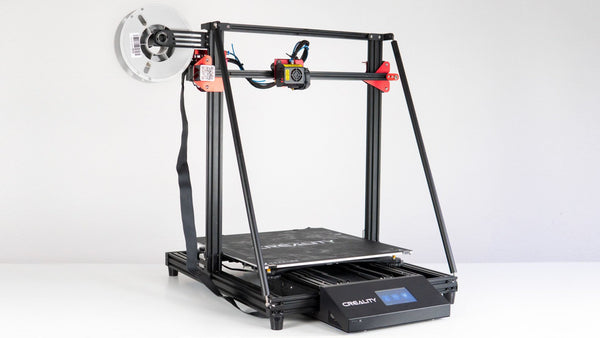 Creality: Accessible 3D Printing Technology