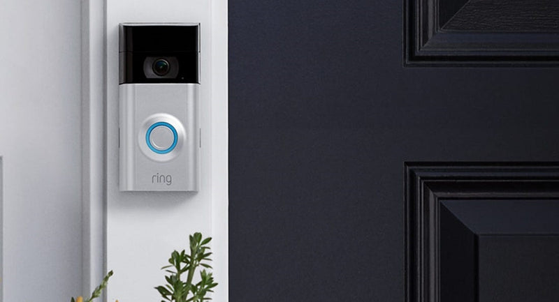 Ring: Help Make Your Neighbourhood Safer