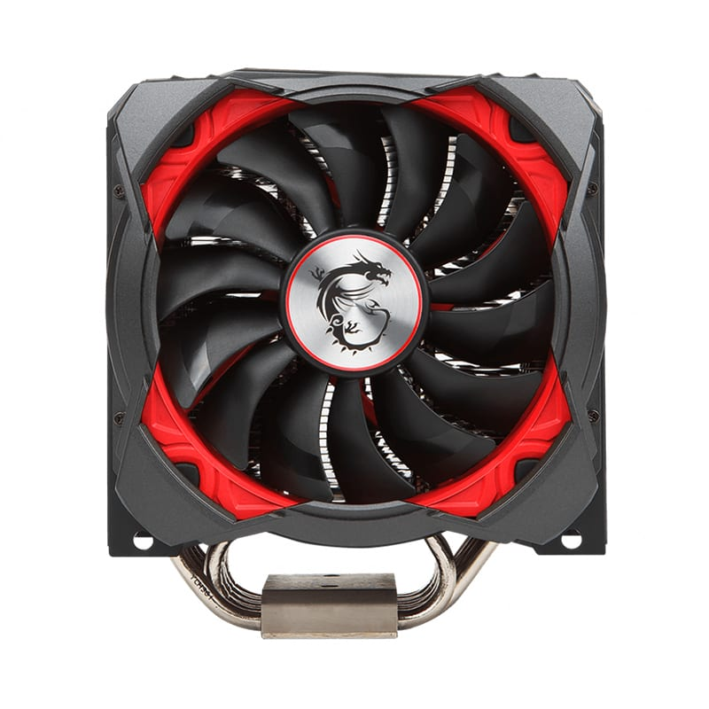 MSI CPU FAN CORE FROZ XL DUAL 120MM RGB