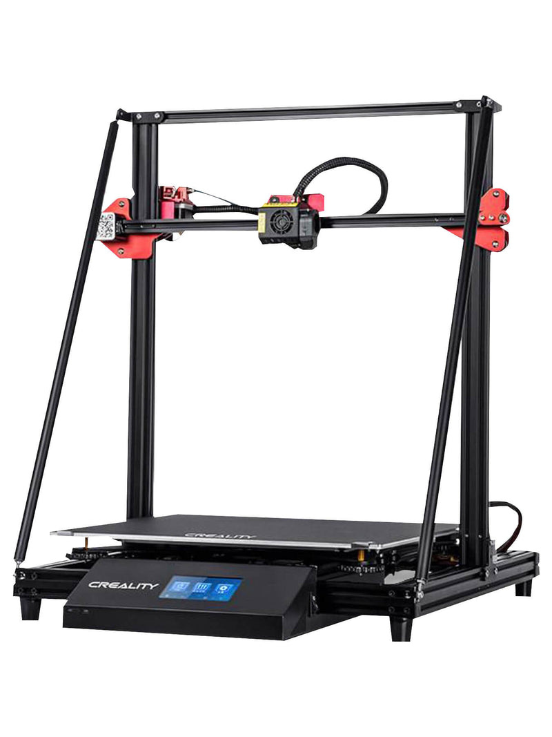 Creality CR-10 Max | Low Cost FDM 3D Printer Assembly Required