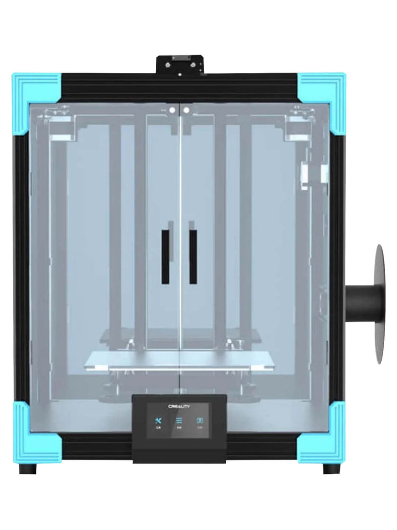 Creality Ender 6 | Low Cost FDM 3D Printer Assembly Required