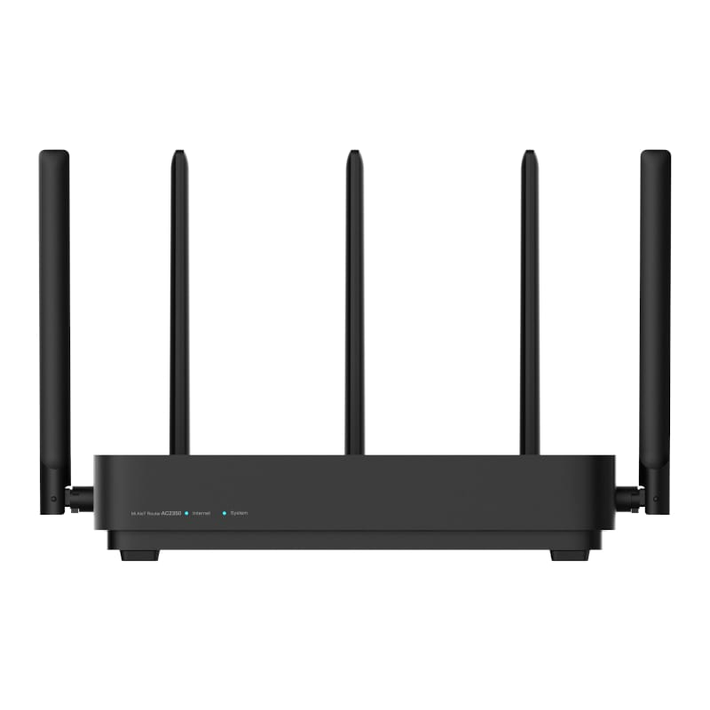 Xiaomi AC2350 | WiFi Router 2183Mbps Dual Band AIoT GbE
