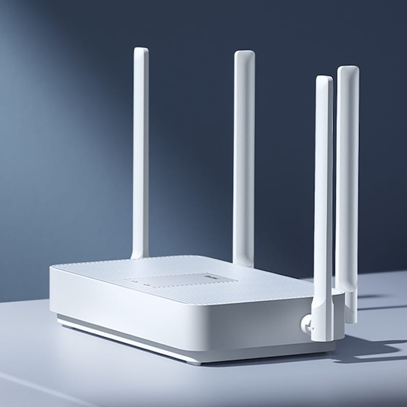 Xiaomi AX1800 | Wi-Fi Router 1800Mbps Dual Band GbE
