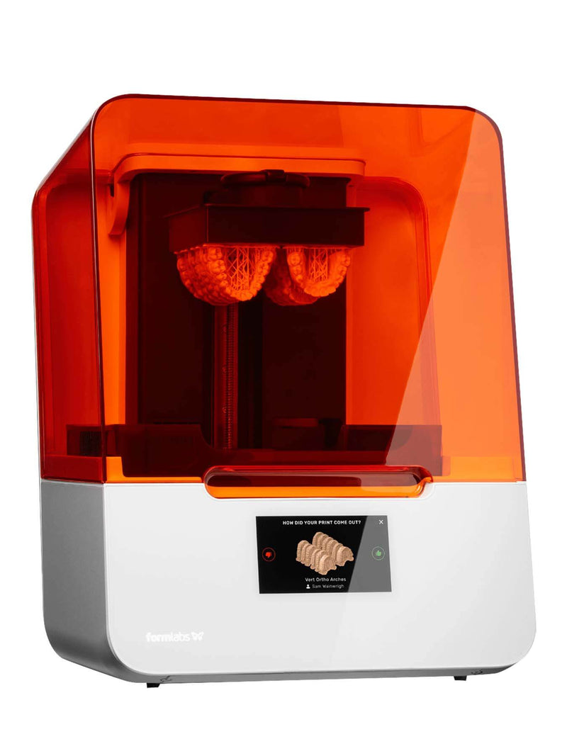 Formlabs Form 3B | Hiqh Accuracy Biocompatible LFS SLS 3D Printer