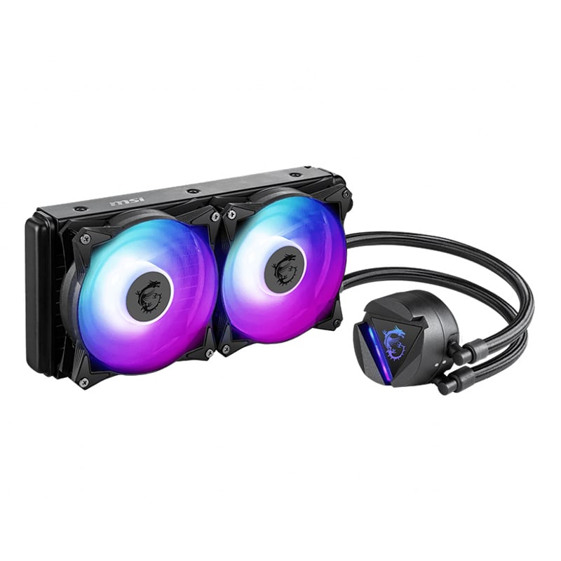 MSI CPU LIQUID COOLER CORE 240MM RGB