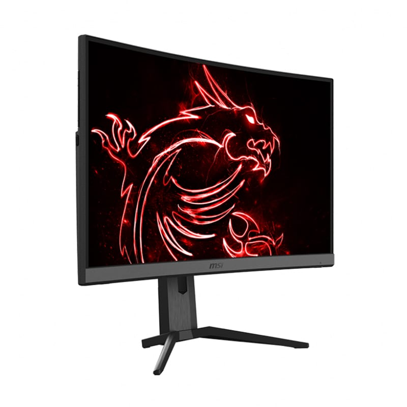 MSI Optix MAG272CQR 27 Inch 165Hz Gaming Monitor