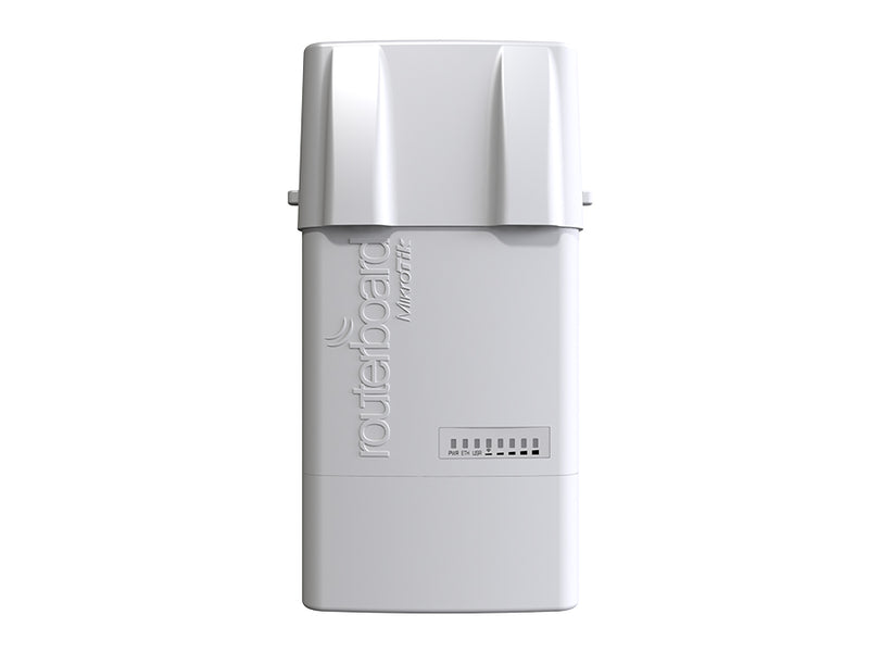 MikroTik RB912UAG-2HPnD-OUT | BaseBox WiFi Router 2.4GHz GbE