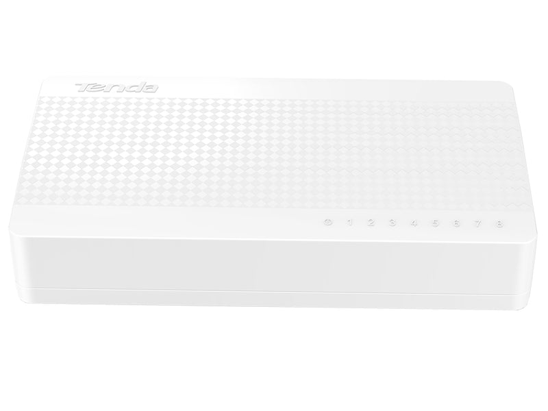 Tenda S108 | Data Desktop Switch 8 Port