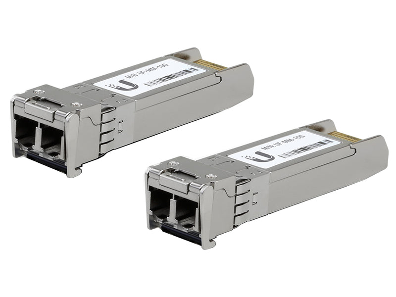 Ubiquiti UF-MM-10G | UFiber SFP Multi Mode 10G LC