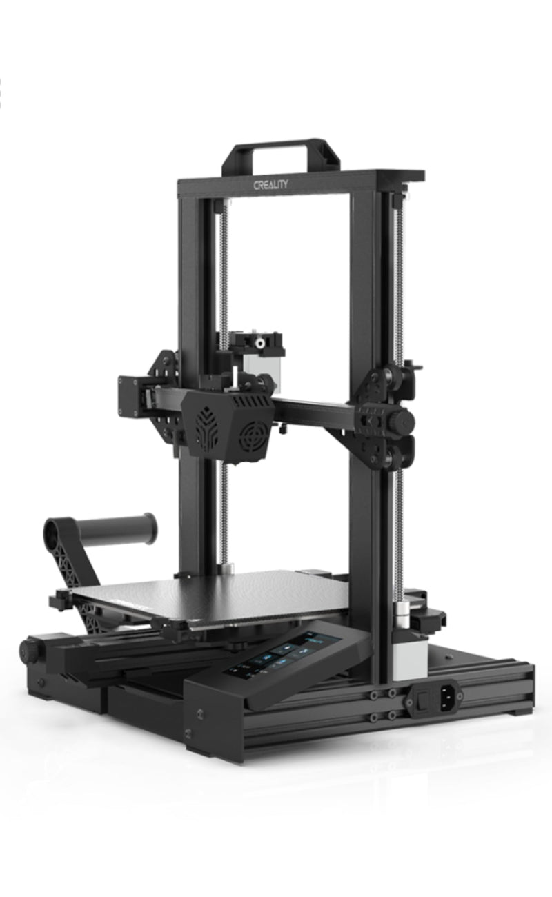 Creality CR-6 SE | Low Cost 3D FDM Printer Assembly Required