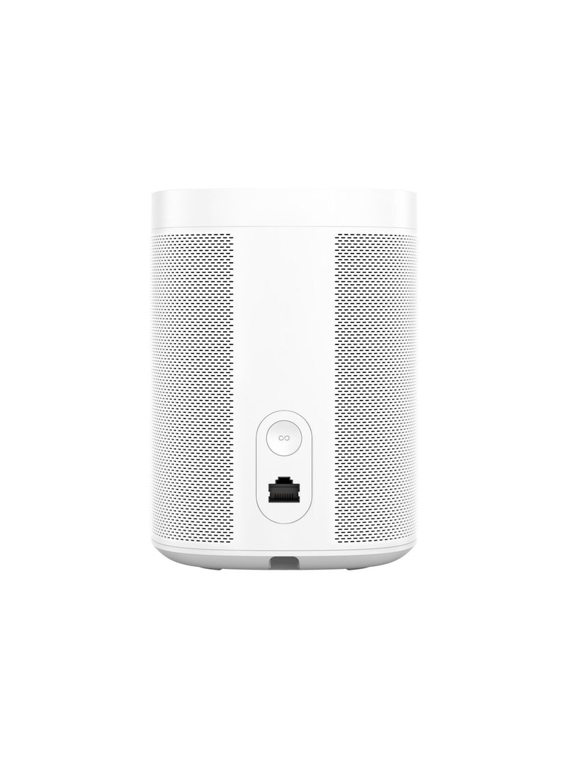 Sonos One SL | Essential Home WiFi Speaker - White