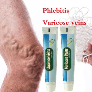 1PC Varicose Veins Ointment Phlebitis Angiitis Inflammation Blood Vessel Rotten Vasculitis Treatment Legs Spider Treatment Cream