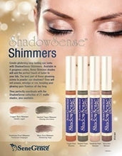 Load image into Gallery viewer, 100% latest research and development- New Arrival 4 Colors Choose Women Makeup Shadowsense Shadow Sense Eye Shadow Cosmetic