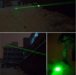 5MW High Power Green Blue Red Laser Light Pen Powerful Laser Meter Laser Sight Pointer Green Laser Pen