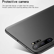 Load image into Gallery viewer, For Samsung Galaxy Note10 Case 360 Protection Soft Silicone Matte Cover For Samsung Galaxy S8 / S8 Plus / S9/ S9 Plus / S10e / S10 / S10 Plus / S10 5G / Note 8 / Note 9 / Note 10 / Note 10 Pro