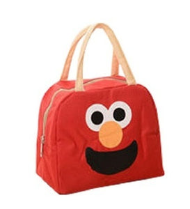 Fashion Insulated Thermal Cooler cartoon Lunch Bag Travel Bag Picnic Carry Tote Cases