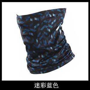Men DAIWA Fishing Scarf Sport Magic Fishing Scarves Outdoor Fishing Hats Caps Cycling Fishing Shirts Anti Uv Clothes