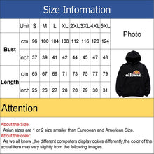 Load image into Gallery viewer, Autumn and Winter Unisex Street Fashion Style Cartoon and Cool Clothes Printing Women/men Hoodies Pullover Coat Hoody Sweatshirt