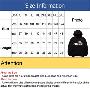 Autumn and Winter Unisex Street Fashion Style Cartoon and Cool Clothes Printing Women/men Hoodies Pullover Coat Hoody Sweatshirt