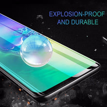 Load image into Gallery viewer, 1Pcs Hydrogel TPU Full Screen Protector Film For Samsung Note 10 S10 S9 S8 Plus Note 9 8 S7 S6 Edge