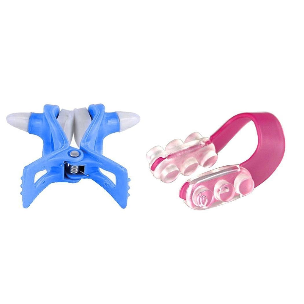 Nose Clip Lifter Shaping Shaper Lifting Bridge Straightener Clip Beauty Set