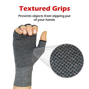 Arthritis Gloves Touch Screen Gloves Anti Arthritis Therapy Compression Gloves and Ache Pain Joint Relief Promote Circulation