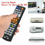 Universal Smart Remote Control Controller With Learn Function For TV CBL DVD SAT